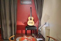 L'Ouverture Restaurant Musical