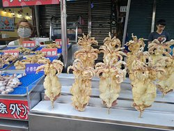 Gushan 3rd Market