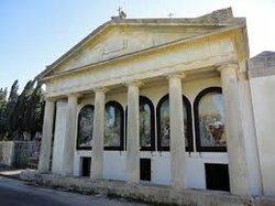 Cripta Madonna del Passo