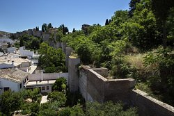 Secretos de Granada private tours