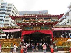 觀音堂佛祖廟
