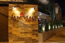 Japa Hall Sushi Bar
