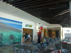 Centro Comercial NAO