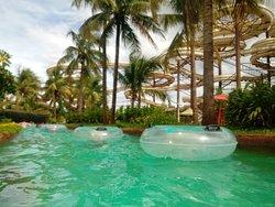 Hot Beach Olimpia Parque Aquático