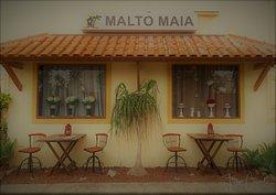 Doceria Malto Maia