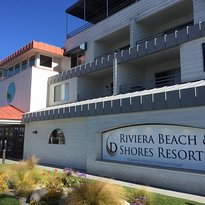 ‪Riviera Shores Resort‬
