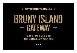 Bruny Island Gateway