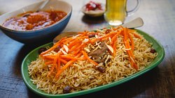 Bamiyan Afghan Cuisine