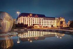 Crowne Plaza Bratislava