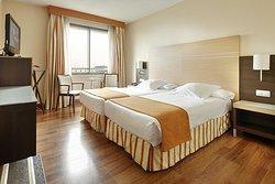 納瓦拉女王布蘭卡酒店