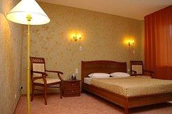 Bogemia Business Hotel
