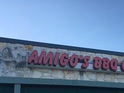 Amigo's BBQ & Grill