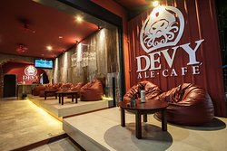 Devy Ale Cafe