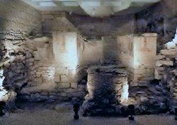 Palazzo Simi - Centro Operativo per l'Archeologia