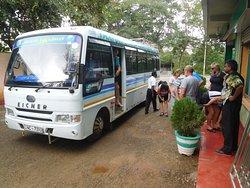 Cheap Bus Tours