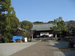 Kochi Prefecture Gokoku Shrine