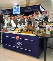 Liege - Traditional Belgian Waffles (Sun Star City)