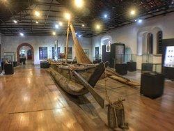 Maritime Archeology Museum
