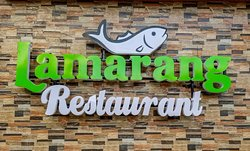 Lamarang Steak and Seafood's Restaurant