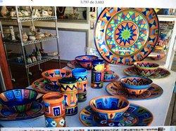 Ceramica Ibarra
