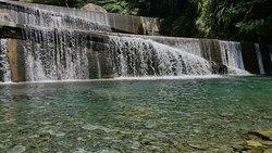 Sha Po Dang River
