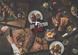 Rio Station Grill