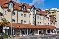 H+ Hotel Lampertheim