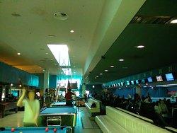 Bowling Toulouse Montaudran