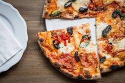 The Good Son Pizza