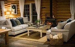 Whitewater Lodge