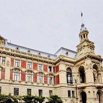 City Hall Baku