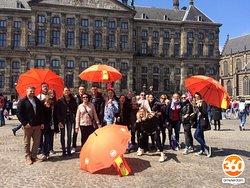 360 Amsterdam - Tur Gratis