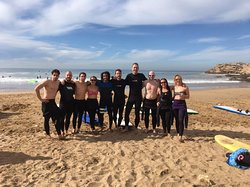 Surf & Travel Camp Morocco