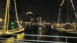 Amsterdam in klein