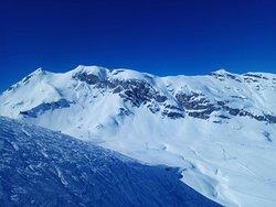 Gavarnie Station de Ski