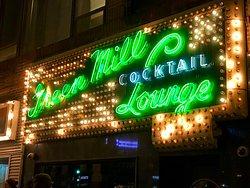 Green Mill爵士酒吧