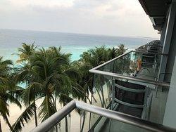 El mejor hotel de la isla