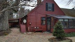 Grandmother's Cottage