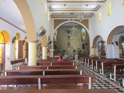 San Miguel Church (Iglesia de San Miguel)
