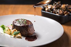 Bourbon Steak Orange County
