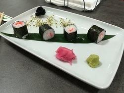 Shizen Sushi Bar