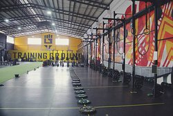 CrossFit Training Ground BKK