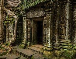 Angkor Freelance Tour Guides