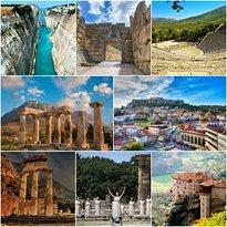 Ancient Greece Tours