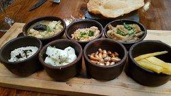 Peumayen Ancestral Food