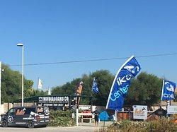 KTS Kite Tour Stagnone