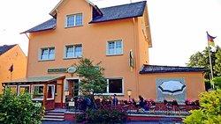 """Hotel Pension """"Waldgasthof Friedrichsberg"""""""