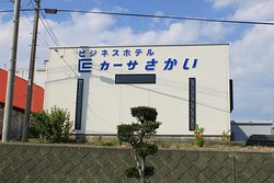 Business Hotel Casa Sakai