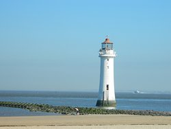 New Brighton Lighthouse
