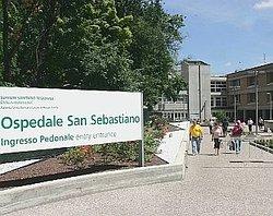Ex Ospedale San Sebastiano di Correggio